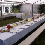 Pulm Audrus - Foodproff Catering