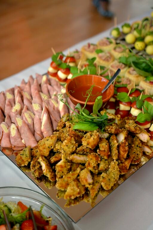 catering Tallinnas