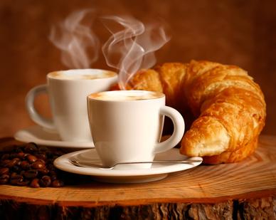 kohvipausid
