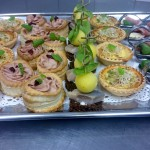 catering suupisted