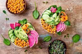 Vegetaarsed suupisted